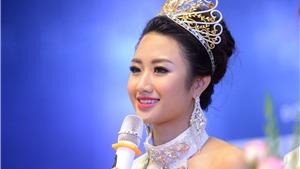 Giám khảo Hoa hậu Bản sắc Việt nói gì về sự minh bạch?