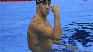 Vô địch 200m bơi bướm, Michael Phelps giành HCV Olympic thứ 20 trong sự nghiệp