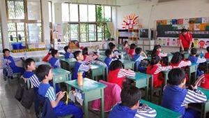Tiếng Việt là môn học bắt buộc ở Đài Loan