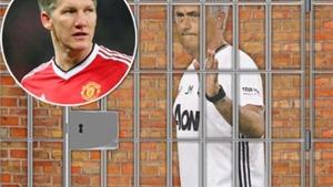 Bị dọa bỏ tù vụ Schweinsteiger, Mourinho nhận được lời xin lỗi