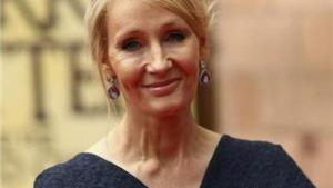 J.K. Rowling tiếp tục tung loạt truyện về Harry Potter