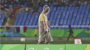 Olympic Rio 2016: Cả vạn tình nguyện viên bỏ việc vì ăn không đủ no