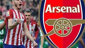 CHUYỂN NHƯỢNG 19/8: Arsenal tạo 'bom tấn' vì hậu vệ Atletico. Barca thay Bravo bằng ngôi sao của Ajax