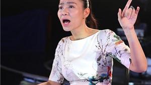 Vietnam Idol: Thu Minh, Quang Dũng trố mắt nhìn nhau khi Thảo Nhi bị loại