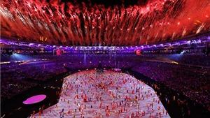 Lễ bế mạc Olympic Rio 2016 diễn ra lúc nào? Việt Nam xếp hạng bao nhiêu?