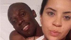 Usain Bolt lộ ảnh giường chiếu với nữ sinh Brazil