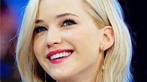Jennifer Lawrence: Nữ diễn viên được trả cát-xê cao nhất thế giới