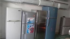 Mua đồ Nhật bãi: 7 tuyệt chiêu chọn tủ lạnh