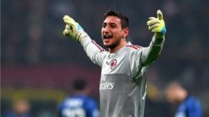 CẬP NHẬT tối 27/8: Thủ môn 'HOT' nhất Serie A lên tuyển. Man United sẽ không thi đấu ở vùng chiến sự