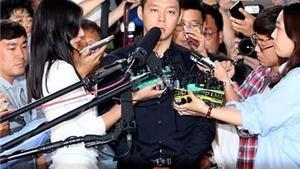 Cô gái cáo buộc Park Yoo Chun cưỡng dâm bất ngờ bị truy tố