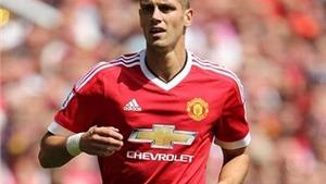 Tottenham bất ngờ muốn mượn người của Man United trong những giờ cuối TTCN