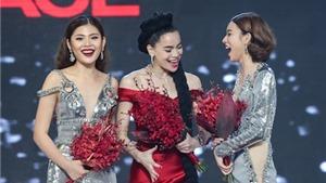 Nếu Phí Phương Anh không chiến thắng The Face thì còn gì là Hà Hồ?