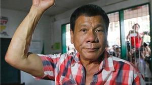 Tổng thống Philippines xin lỗi Tổng thống Mỹ