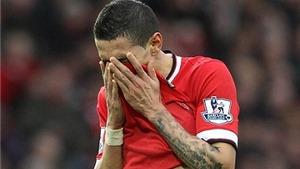 THỐNG KÊ: Man United mua bán tệ nhất Premier League kể từ 2012