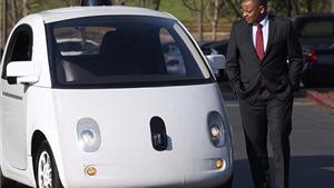 Năm 2050 xe ô tô tự hành sẽ 'lên ngôi'