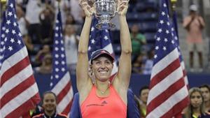CẬP NHẬT tin sáng 11/9: Barca thua sốc. Angelique Kerber vô địch US Open