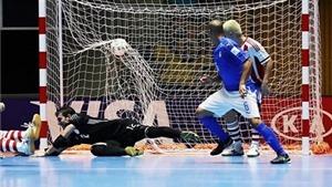 Đối thủ tiếp theo của đội tuyển futsal Việt Nam thua Italy 2-4
