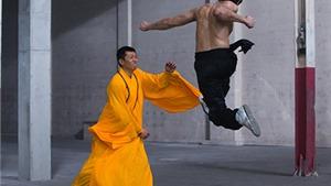 'Birth of the Dragon' tái hiện trận đánh tay đôi nổi tiếng của Lý Tiểu Long