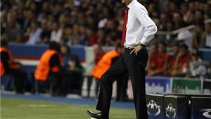 Arsene Wenger: 'Giroud thề với tôi rằng cậu ấy không làm gì cả'