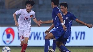 Các đội U19 không sử dụng cầu thủ nhập tịch