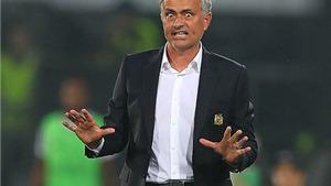 ĐIỂM NHẤN Feyenoord 1–0 Man United: Chiến thuật của Mourinho vẫn sai lầm. Rashford cần thêm kinh nghiệm