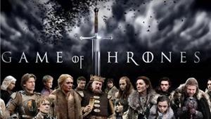 Phim 'Cuộc chiến Vương quyền': 'Thỏi nam châm' với 38 giải Emmy