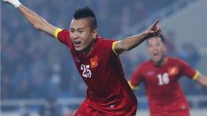 Cầu thủ suýt rớt khỏi tuyển Việt Nam vì lỗi đánh máy: 'Đã có lúc tôi tưởng tiêu tan sự nghiệp'