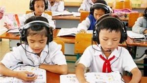 Dạy tiếng Trung Quốc, tiếng Nga: Đúng 'lộ trình' nhưng vẫn hoang mang