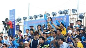 ABG 5: Khán giả đến đông nghịt, Việt Nam vẫn thua Thái Lan