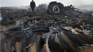 Máy bay MH17 bị tên lửa Buk bắn rơi: Tranh cãi kịch liệt giữa Nga và phương Tây