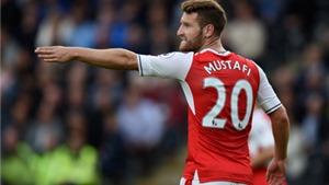 Arsenal sẽ 'thuần hóa' sự hoang dại của Burnley bởi Mustafi?