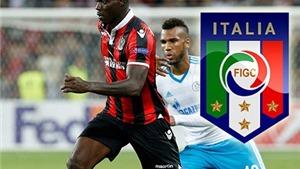 Liên tục ghi bàn, Balotelli vẫn không được gọi vào đội tuyển Italy