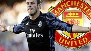 CẬP NHẬT tin tối 3/10: Mourinho 'đi đêm' với Gareth Bale. Juventus muốn chiêu mộ Rakitic