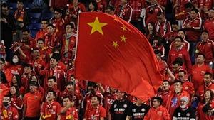 CĐV Trung Quốc đòi chủ tịch liên đoàn bóng đá từ chức