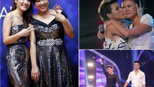 Một thập niên Vietnam Idol: Người đi tiếp, kẻ dừng bước