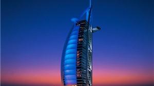 Những khách sạn 'VIP' ở Dubai có gì đặc biệt?