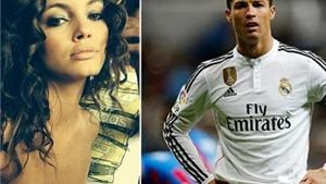 CẬP NHẬT tối 12/10: Ronaldo cặp với siêu mẫu Victoria's Secret. Nedved hối hận vì không sang Man United
