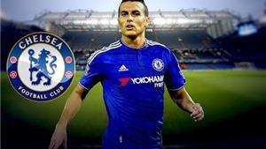 Pedro kiến tạo cực ĐẶC BIỆT cho Hazard ghi bàn