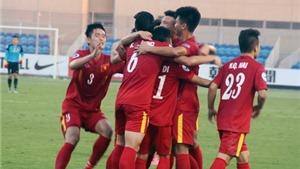 U19 Việt Nam và 5 điểm nhấn ở trận hòa U19 UAE