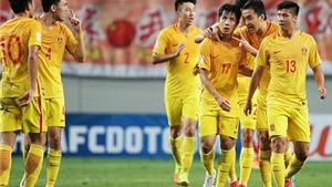 Bóng đá Trung Quốc: Tiền bạc vẫn không thể mua được thành công