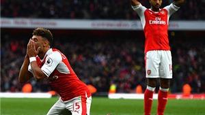 ĐIỂM NHẤN: Arsenal nhớ Cazorla, khi kỳ vọng lên cao là vấp ngã