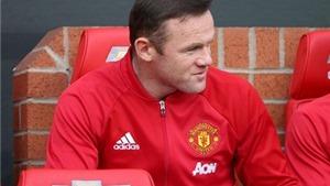 Wayne Rooney được đề nghị mức lương 0,5 triệu bảng/tuần để rời Man United