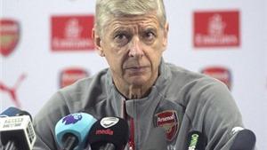 CẬP NHẬT tin tối 24/10: Wenger: '82 đến 86 điểm là đủ để vô địch Premier League'. Ibra bị chê thi đấu như ông già