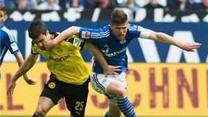 23h30 ngày 29/10, Dortmund – Schalke: Derby vùng Ruhr của niềm tin bị đánh mất