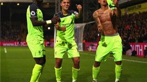 CẬP NHẬT sáng 30/10: Liverpool thắng cảm xúc. Sút tung lưới Napoli, Higuain không ăn mừng
