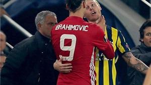 Man United thở phào khi Ibrahimovic thoát án phạt từ UEFA