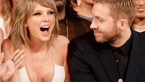 Taylor Swift bất ngờ được bạn trai cũ gửi lời cảm ơn thân ái