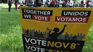 Bầu cử Mỹ: Chính xác giờ nào tên tân Tổng thống Mỹ được công bố?