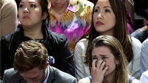 Ông Donald Trump trở thành tân Tổng thống Mỹ: Dân Mỹ kẻ khóc người cười