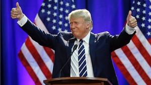 Nguyên nhân nào đưa ông Donald Trump vào Nhà Trắng?